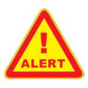 Signalering en alarmering